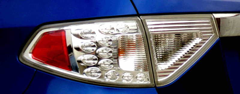 Subaru Tail Lamp Khandallah Garage Wellington